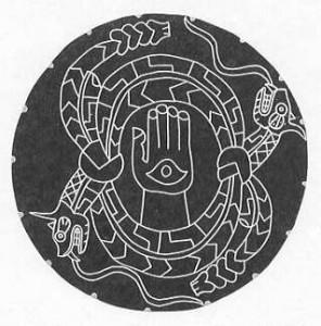 Cherokee Sun Myth