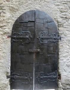 marksb iron door